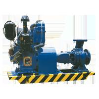 柴油水泵组