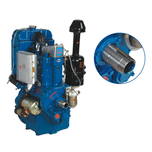 DLH1110柴油机