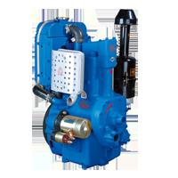 DLH1105柴油机