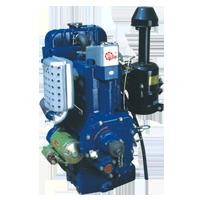 DL190柴油机