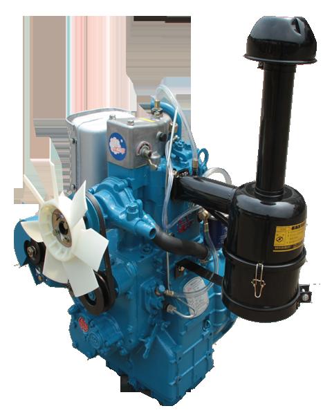 DLH1122柴油机