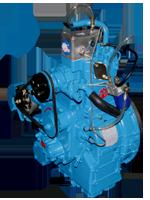 DLH1115柴油机